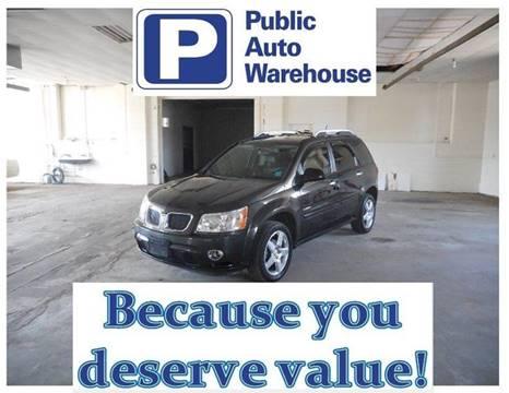 2008 Pontiac Torrent for sale in Pekin, IL