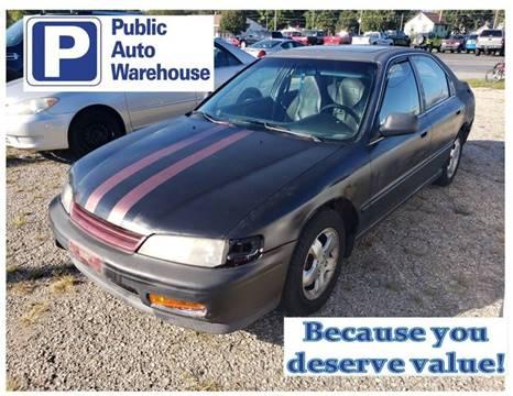 1994 Honda Accord for sale in Pekin, IL