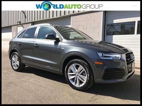 2018 Audi Q3 for sale in Bridgewater, NJ