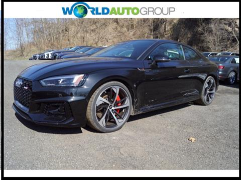 2019 Audi RS 5 for sale in Bridgewater, NJ
