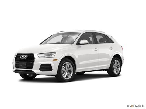 2016 Audi Q3 for sale in Bridgewater, NJ