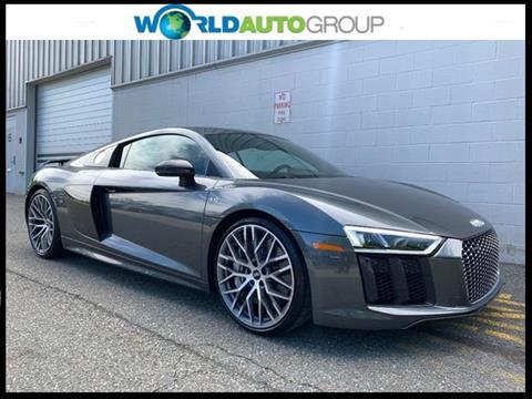 2017 Audi R8 for sale in Bridgewater, NJ