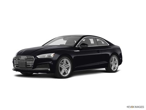 2019 Audi A5 for sale in Bridgewater, NJ
