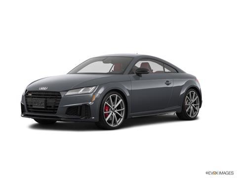 2019 Audi TTS for sale in Bridgewater, NJ