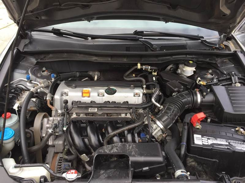 2009 Honda Accord LX-P 4dr Sedan 5A - Saint Francis WI