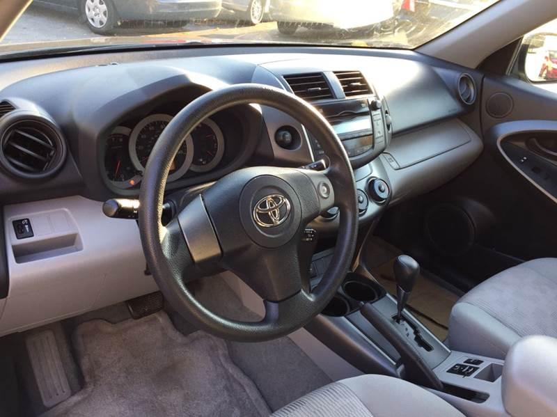 2011 Toyota RAV4 4x4 4dr SUV - Saint Francis WI
