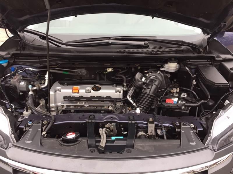 2012 Honda CR-V AWD EX 4dr SUV - Saint Francis WI