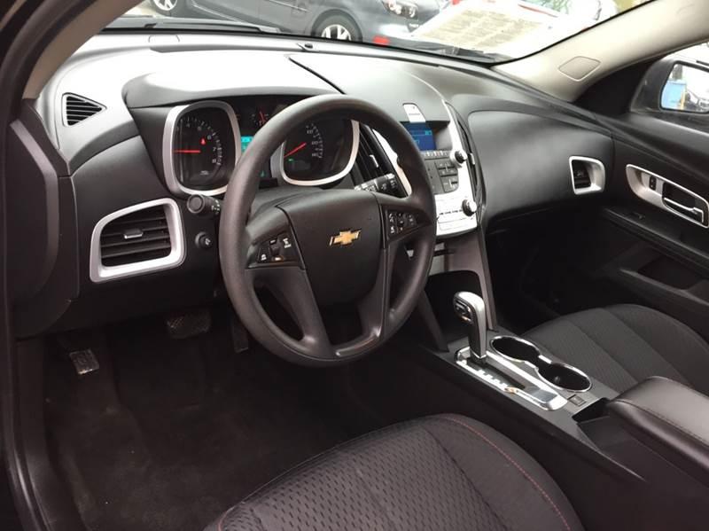 2015 Chevrolet Equinox AWD LS 4dr SUV - Saint Francis WI