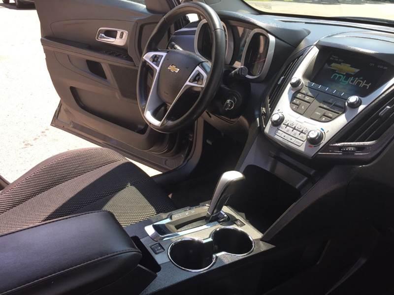 2015 Chevrolet Equinox LT 4dr SUV w/1LT - Saint Francis WI