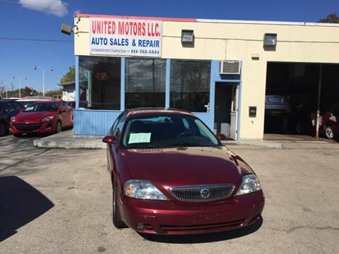 2004 Mercury Sable for sale in Saint Francis, WI