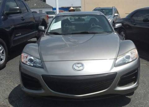 2009 Mazda RX-8 for sale in South Gate, CA