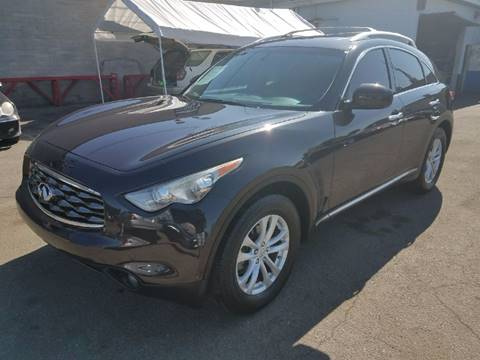2010 Infiniti FX35 for sale in South Gate, CA
