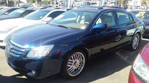 2007 Toyota Avalon for sale in South Gate, CA