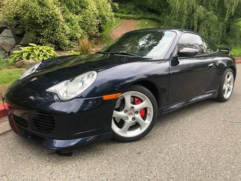 2004 Porsche 911 for sale in Kirkland, WA