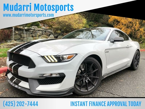 2016 Ford Mustang for sale in Kirkland, WA