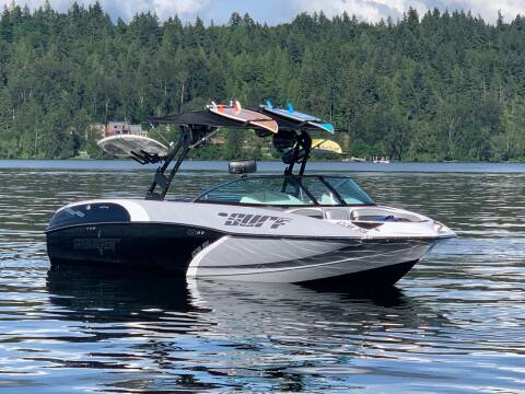 2020 Sanger 231SL for sale at Mudarri Motorsports - New Boat Inventory in Kirkland WA