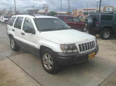 2004 Jeep Grand Cherokee for sale in Houma, LA