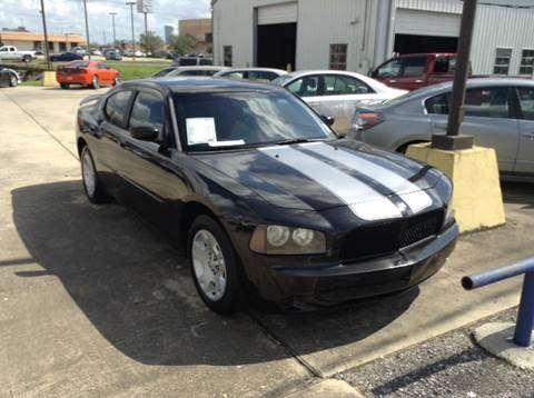 2007 Dodge Charger for sale in Houma, LA