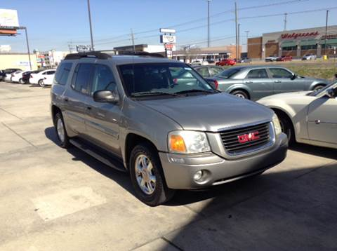 used gmc envoy xl for sale in louisiana. Black Bedroom Furniture Sets. Home Design Ideas