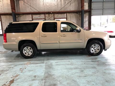 2008 GMC Yukon XL for sale in Houma, LA
