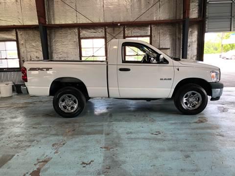 Used Dodge Ram 2500 Diesel 4x4 For Sale In Louisiana