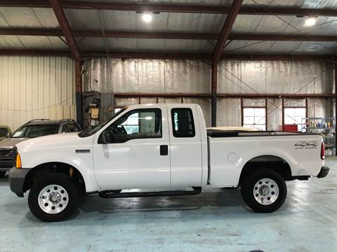 2005 Ford F-250 Super Duty for sale in Houma, LA