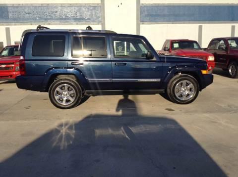 2006 Jeep Commander for sale in Houma, LA