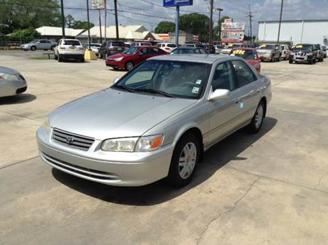 2000 Toyota Camry for sale in Houma, LA