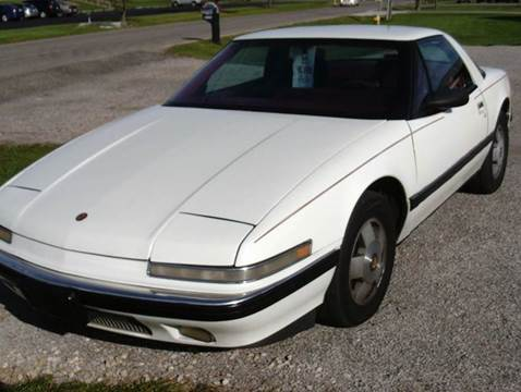 1989 Buick Reatta For Sale Carsforsale. 1989 Buick Reatta For Sale In Heath Oh. Wiring. 1989 Reatta 3800 Engine Diagram At Scoala.co