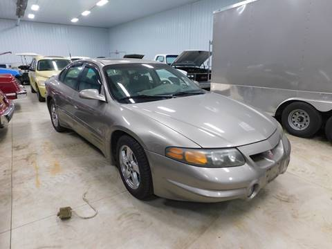 2002 Pontiac Bonneville for sale in Heath, OH