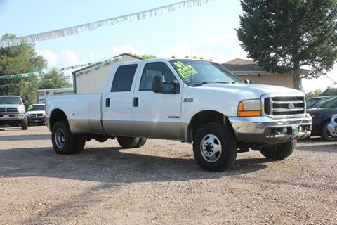 2001 Ford F-350 Super Duty for sale in Fort Collins, CO