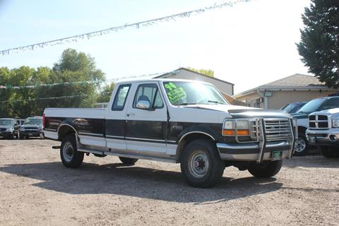 1994 Ford F-250 for sale in Fort Collins, CO