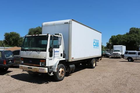 1992 Ford CF7000 for sale in Fort Collins, CO