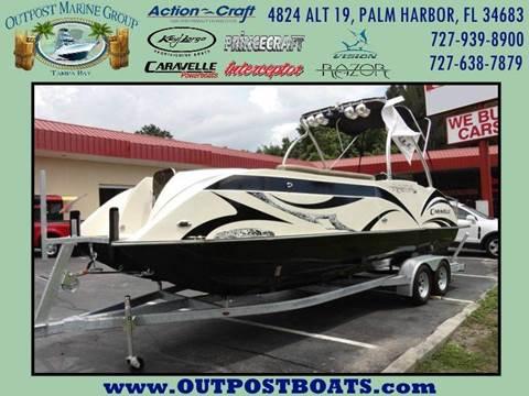 2015 Razor 247UR for sale in Holiday, FL