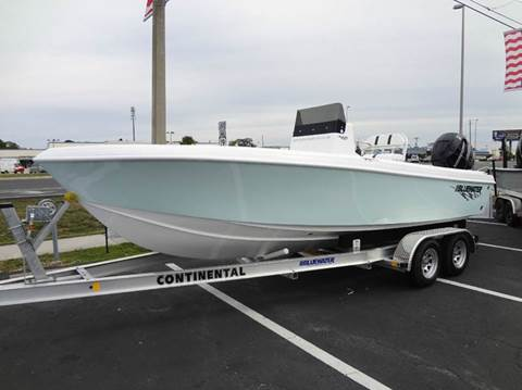 2016 Bluewater 2150 for sale in Holiday, FL