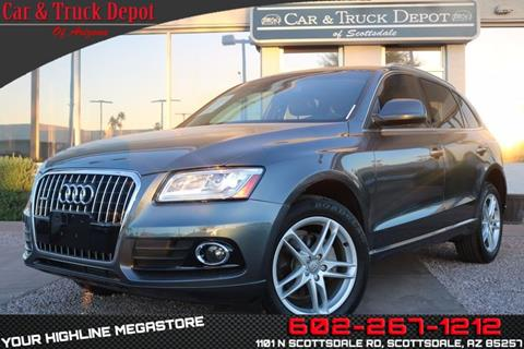 2015 Audi Q5 for sale in Phoenix, AZ