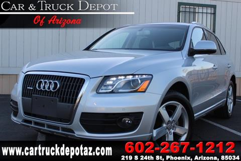 2011 Audi Q5 for sale in Phoenix, AZ