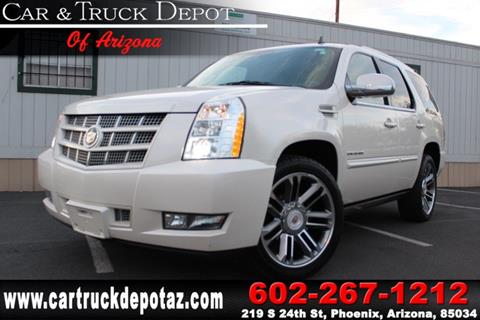 2012 Cadillac Escalade for sale in Phoenix, AZ