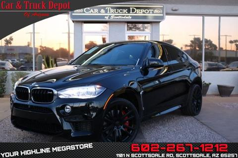 2015 BMW X6 M For Sale in Las Vegas, NV - Carsforsale.com