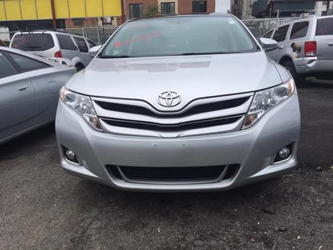 2013 Toyota Venza for sale in Brooklyn, NY