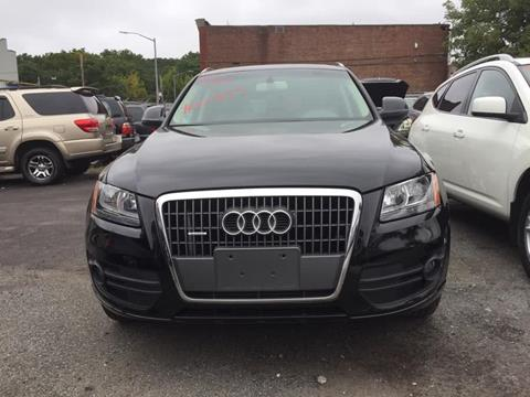 2012 Audi Q5 for sale in Brooklyn, NY