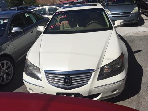 rl sale truecar la acura kenner cars listing in for used automatic