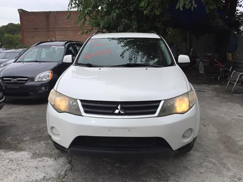 2007 Mitsubishi Outlander for sale in Brooklyn, NY