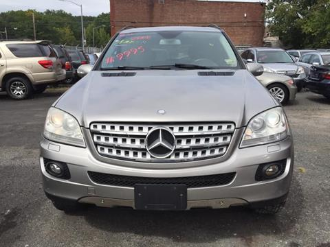 2008 Mercedes-Benz M-Class for sale in Brooklyn, NY