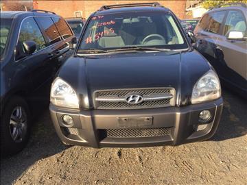 2006 Hyundai Tucson for sale in Brooklyn, NY