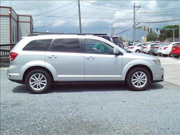 2014 Dodge Journey for sale in Cartersville, GA