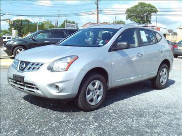 2015 Nissan Rogue Select for sale in Cartersville, GA