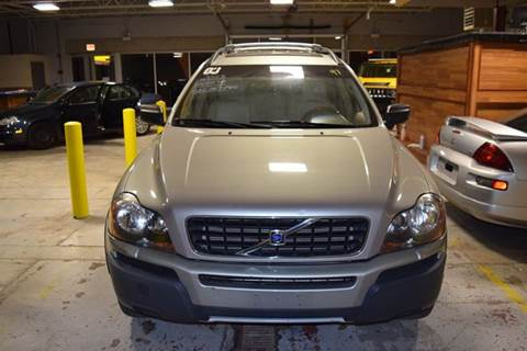 2003 Volvo XC90 for sale in Crestwood, IL
