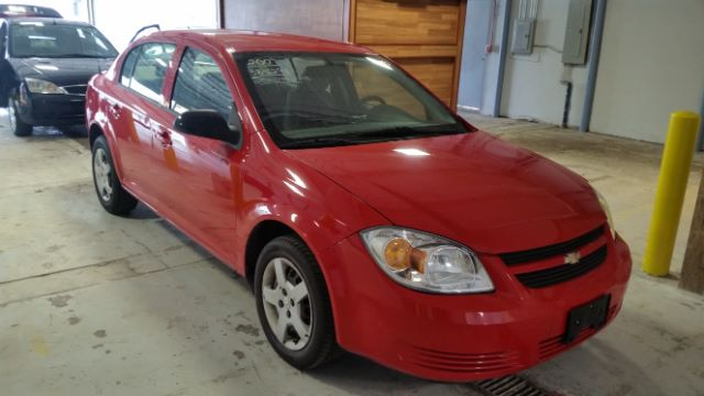 2007 Chevrolet Cobalt for sale at CRESTWOOD AUTO AUCTION in Crestwood IL