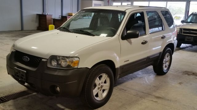 2006 Ford Escape Hybrid for sale at CRESTWOOD AUTO AUCTION in Crestwood IL